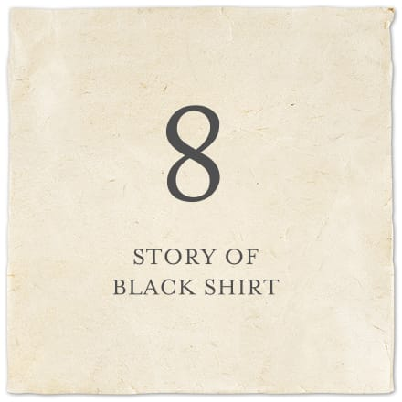 STORY OF BLACK SHIRT